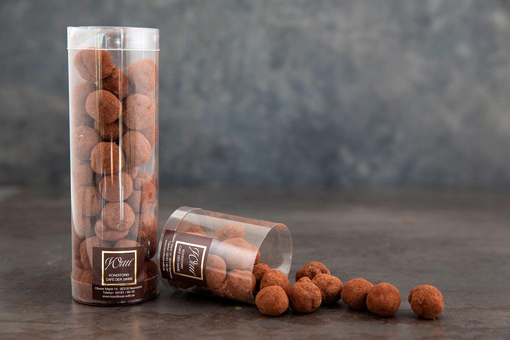 Kakao-Haselnuss (vegan)